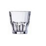 ARC GRANITY WHISKEY GLAS 16CL 6PCS STACK
