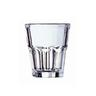 ARC GRANITY WHISKY GLAS 20CL 6PCS STACKA