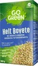 GOGREEN 400G WHOLE BUCKWHEAT