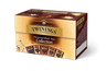 TWININGS 20BGS/40G BLACK FLAVRD ASSORTM
