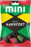 MINI AAKKOSET 120G SIRKUS CANDY MIX