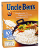 UNCLE BEN'S 1KG LONGGRAIN RICE