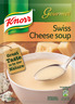 KNORR 49G SWISS CHEESE SOUP