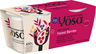 YOSA OAT SNACK 2X125G FRUITS OF THE