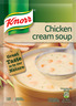 KNORR 61G CREAMY CHICKEN SOUP