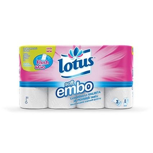 Lotus Soft Embo Nokia