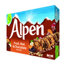 ALPEN 5X29G CHOCOFRUITNUT CEREA BAR