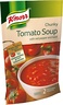 KNORR 570ML TOMATO SOUP WITH RED PE