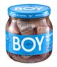 BOY 580/250G MARINATED HERRING