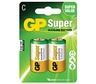 GP BATTERY SUPER 14A LR14/C /2