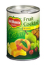 DEL MONTE 415G FRUIT COCKTAIL IN JC
