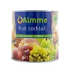ALMME 2,5/1,5KG FRUITCOCKT LIGHT SYRUP