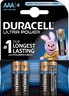 DURACELL ULTRA POWER AAA K4