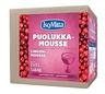 ISOMITTA 2X0,73KG COWBERRYMOUSSE