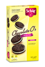 SCHÄR CHOCOLATE OS 165G SANDWICH B