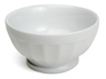 SOUP BOWL RIBBED 13,5CM