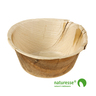 PALM LEAF SOPU BOWL 25PCS 500ML