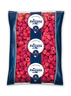 RASPBERRY EXTRA WHOLE FRUIT 2,5KG
