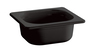 ECO LINE GN CONTAINER 1/6-65 BLACK