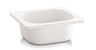 ECO LINE GN CONTAINER 1/6-65 WHITE