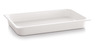 ECO LINE GN CONTAINER 1/2-100 WHITE