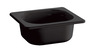 ECO LINE GN CONTAINER 1/6-100 BLACK