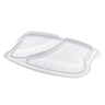 HMAKI 240ST MULTIHOT LID FOR 2-COMP TRAY