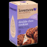 LOVEMORE 150G DOUBLE CHOC CHIP COOK