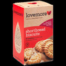 LOVEMORE 200G SHORTBREAD BISCUITS