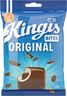 CANDY PEOPLE KINGIS BITES ORIGINAL 120 G
