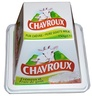 CHAVROUX 150G GOAT CHEESE