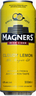 MAGNERS CLOUDY LEMON 50CL CAN  4,5%