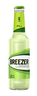 BACARDI BREEZER LIME 27,5CL  4%