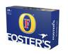 HART FOSTERS III 24-PACK 0,33L 4,5%