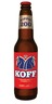 KOFF 4,6 % 33CL  BOTTLE BEER