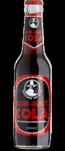 CLUB-MATE COLA 0,33L